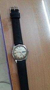 Đồng hồ Bulova tự động có lên...