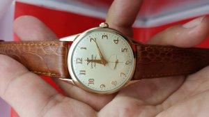 Đồng hồ wittnauer vỏ đơmi cọc...