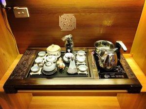 Bàn trà Tàu