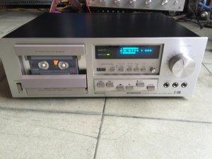 đầu cassette dack pioneer...