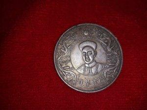 4 Đồng tiền xưa bằng bạc thời...