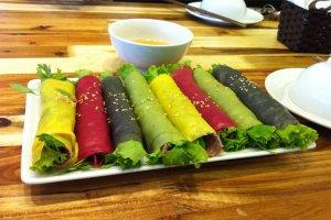 Những món ăn ngon trong nền Ẩm Thực Hà Nội