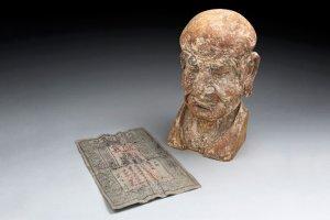 Tờ tiền cổ 700 năm tuổi được...