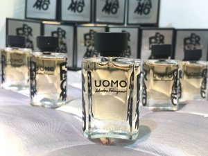 Salvatore Uomoedt For men 5ml