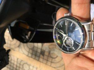 Orient Star DA02002B automatic