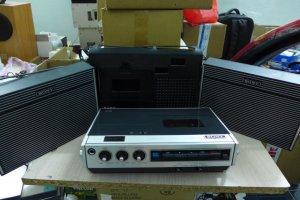 HCM - Q10 - Bán máy Sony Stereo...