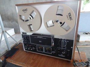 Sony TC-6200