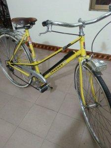 Xe đạp PEUGEOT