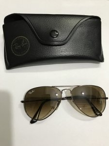 Mắt Kính RAY BAN MADE IN ITALY...
