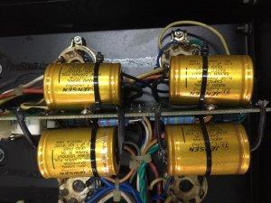 Ampli Đèn 300B + Ampli Đèn 6550