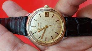 Đồng hồ Bulova ambassador xưa...