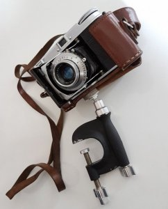 Bán máy ảnh cổ Voigtländer Vito...