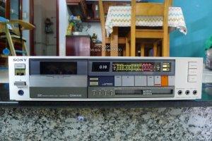 SONY TC-FX66