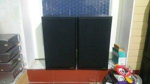 Đôi vỏ thùng loa AR Bass 20 (Made in Korea)