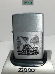 CẶP ZIPPO LA MÃ 1994-1999