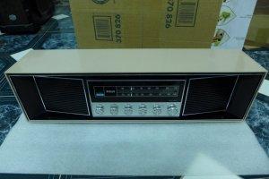 HCM - Q10 - Bán radio RCA RLC75W - Stereo radio.