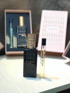 Set Alaia edp 50ml + 10ml
