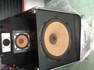 Loa technics sb7000