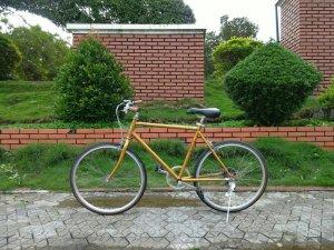 Xe đạp Grandir - Hàng bãi Nhật
