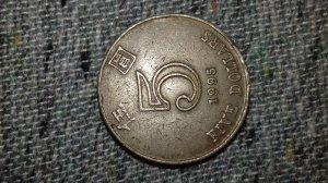 Tiền Hong Kong
