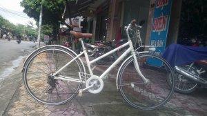 Xe đạp thể thao Mark Rosa (Bãi Nhật)