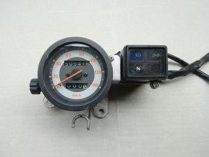 Đồng hồ Contermet + Tín hiệu - JAPAN