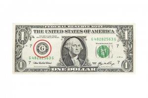 Những biểu tượng kỳ bí trên tờ 1 Đôla Mỹ
