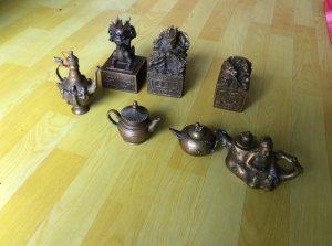 Ấn , Bình và Ấm 7 Món