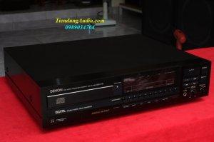 đầu CD DENON DCD-1700