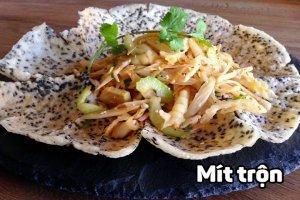 Những món ngon Đà Nẵng - Hội An và đặc sản Thái Lan