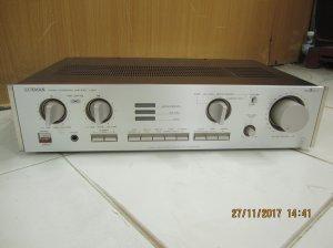 AMPLI LUXMAN L400