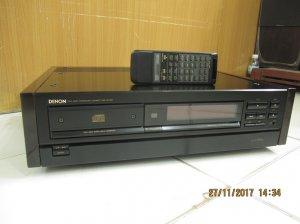 CD DENON 3500