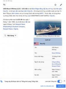Z.762D-chữ xéo 1976 USS MOUNT WHITNEY LCC -20 (Đẳng cấp tàu chỉ huy hạm đội Mỹ, )