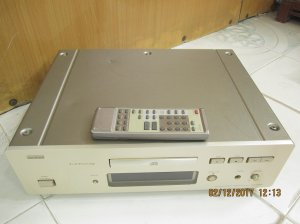 CD DENON 1650 AZ