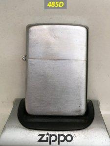 Z.485D-ba chấu 48-49-PLAIN -vỏ đồng, ruột niken