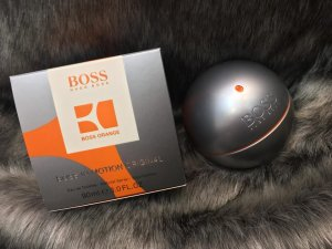 HugoBoss in Motion Original 90ml