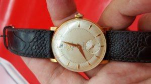 Đồng hồ ENICA  lịch thượng cực hiếm xưa chính hãng thụy sỹ