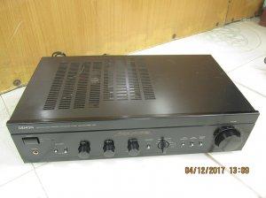 AMPLI DENON 390