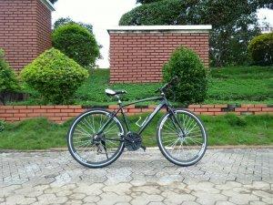 Xe đạp Diresta - Hàng bãi Nhật