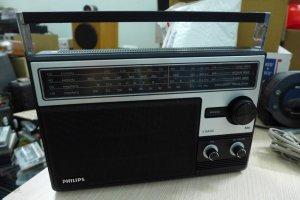 HCM -Q10 - Bán Radio Philips 90AL 590/15.