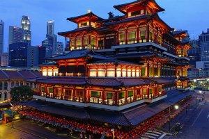 Vì sao tour du lịch Singapore giá rẻ lại được mọi người ưa chuộn
