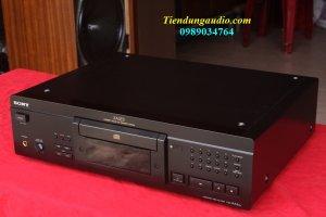 CD SONY CDP-XE3ES
