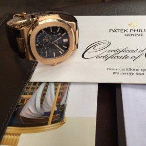 Chuyên thu mua trao đổi đồng hồ Patek Philippe, Rolex... Chính hãng