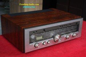 Ampli Luxman R-1040
