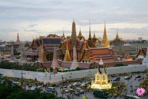 Những thứ mà bạn nên cẩn thận khi đến với Thái Lan du lịch