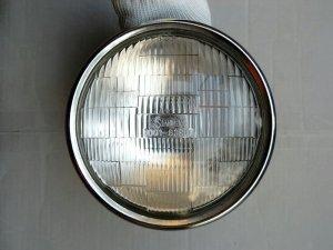 Gáo đèn + Chói kính + Đồng hồ - JAPAN
