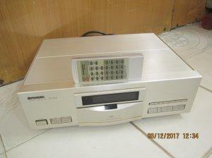 CD PIONEER T07