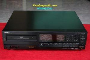 CD SONY 337esd