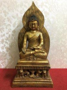 Giao lưu bức tượng Phật rất đẹp...