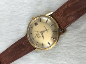 Omega Constellation 250 Pie Pan...